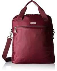 Samsonite - Mightlight 2 Softside Vertical Shopper Carry On Luggage - Lyst