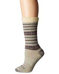Carhartt Heavyweight Sweater Top Wool Sock