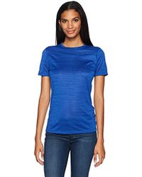 Russell Athletic - Fashion Performance Tee - Lyst