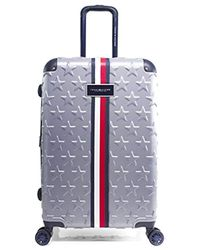 """Tommy Hilfiger - Starlight 24"""" Expandable Hardside Spinner - Lyst"""
