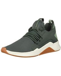 9f96e71a6a35 Reebok - Guresu 2.0 Cross Trainer Chalk Green industrial Gr 5 M Us - Lyst