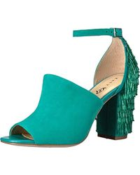 Katy Perry - Mia Heeled Sandal - Lyst