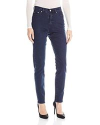 Cheap Monday - Donna Mom Jean In Survive - Lyst