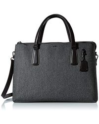 Tumi - Sinclair Nina Commuter Brief - Lyst