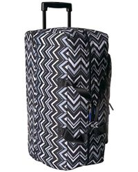 13eada3ad3 Lyst - Women s Vera Bradley Luggage and suitcases