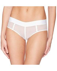 DKNY - Sheers Hipster - Lyst