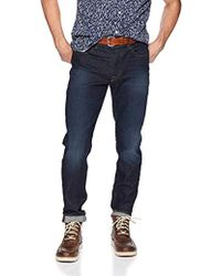 Hudson Jeans - Sartor Relaxed Skinny - Lyst