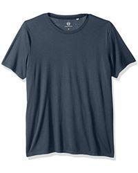 AG Jeans - Bryce Short Sleeve Crew Neck Tee - Lyst