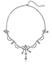 Nina - Kolora Pendant Necklace - Lyst