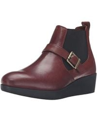 Johnston & Murphy - Danielle Ankle Bootie - Lyst