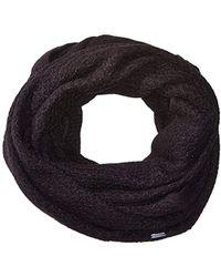 Calvin Klein - Lurex Texture Loop - Lyst
