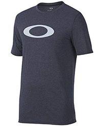 Oakley - O-mesh Ellipse Short Sleeve T-shirt - Lyst