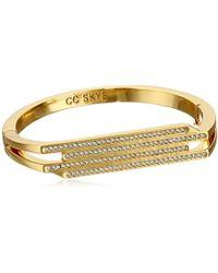 CC SKYE - The Rodeo Cuff Bracelet - Lyst