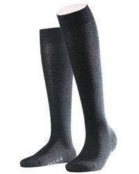 Falke - Knee Socks - Lyst