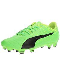 PUMA - Evopower Vigor 3 Fg Football Boots - Lyst