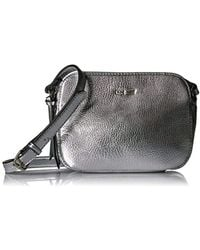 Nine West - Table Treasures Double Zip Wallet - Lyst