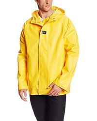 Helly Hansen - Workwear Highliner Fishing Jacket - Lyst