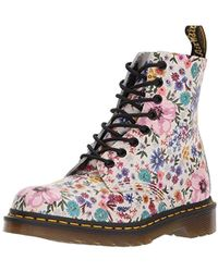 Dr. Martens - Pascal Wanderlust Bone Fashion Boot - Lyst