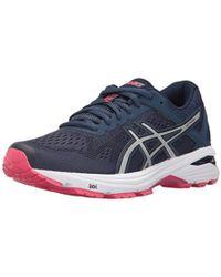 Asics - S Gt-1000 6 Running Shoe - Lyst