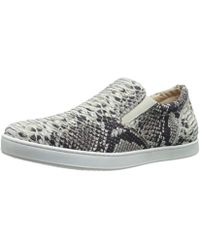 French Sole - Oasis Fashion Sneaker - Lyst