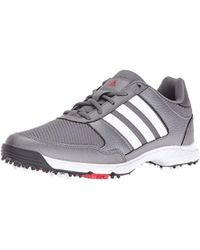 a6d9f2b6bb89 Lyst - adidas By Raf Simons Response Trail Robot Sneakers in Gray ...