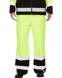 Timberland - Work Sight High-visibility Insulated Pant - Lyst