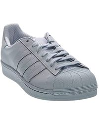 reputable site 49cb8 bf2f5 adidas Originals - Adidas Superstar Adicolor Fashion Sneaker - Lyst