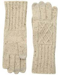 Pendleton - Cable Gloves - Lyst
