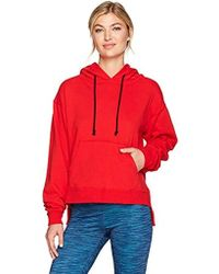 Hudson Jeans - Classic Pullover Hoodie - Lyst