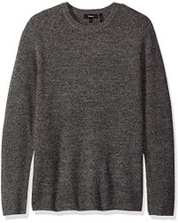 Theory - Cashmere Sweater - Lyst