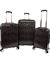 Juicy Couture - Florence 3-piece Hardside Spinner Luggage Set - Lyst