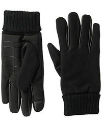 Dockers - Touchscreen Performance Gloves - Lyst