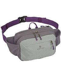 Eagle Creek - Multiuse Fanny Travel Sport Waist Pack For Tablet And Phone - Lyst