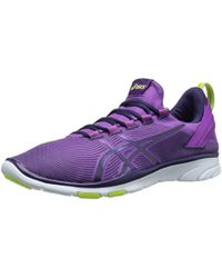 Asics - Gel-fit Sana 2 Fitness Shoe - Lyst