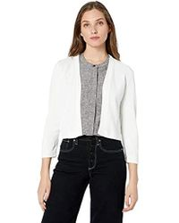 Calvin Klein - Shrug With Contrast Trim - Lyst