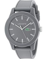 Lacoste - Unisex 2010767-12.12 - Lyst
