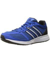 f8e62ad7a6222 Lyst - Adidas Originals Mana Bounce 2 - Aramis in Blue for Men