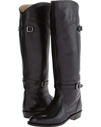 Frye - Dorado Riding Boot - Lyst