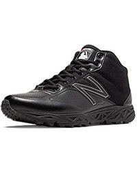 New Balance - Mu950v2 Umpire Mid Shoe - Lyst