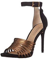 BCBGMAXAZRIA - Dena Dress Sandal - Lyst