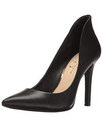 Jessica Simpson - Cambredge Dress Pump - Lyst