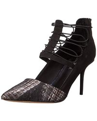 L.A.M.B. - May Dress Pump - Lyst