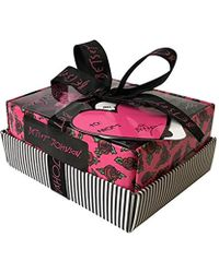 Betsey Johnson - Crew Box - Lyst