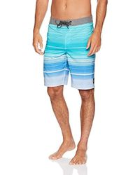 Rip Curl - Mirage Disclosure Boardshort - Lyst