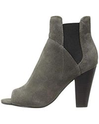Guess - Besy Ankle Bootie - Lyst