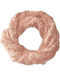 Betsey Johnson - Pearly Girl Snood - Lyst