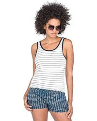 Volcom - Second Chance Tank - Lyst