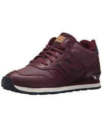 New Balance - 696 V1 Sneaker - Lyst