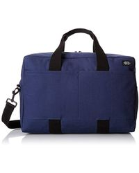 Jack Spade - Bonded Cotton Duffel Bag - Lyst