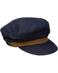 quality design e906d f8036 Helly Hansen Workwear Chelsea Beanie in Black for Men - Lyst